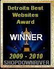 The Official Website of Madman Mike Your Musical Slave is the Winner of a Detroit's Best Websites Award